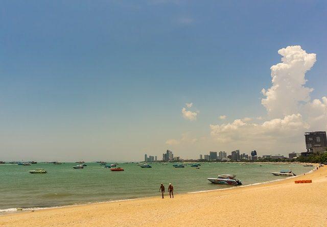 Pattaya Holidays